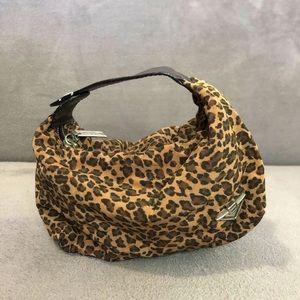 BOTTEGA VENETA Small Handbag Pouch, Cheetah
